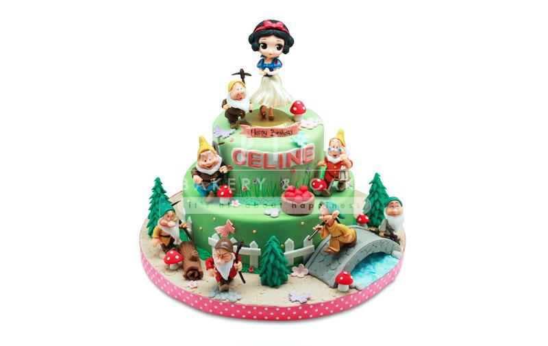 Kids Cake Product Categories Capital Bakery